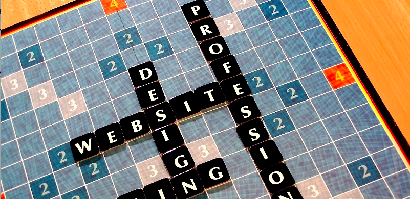 Gather content - scrabble image